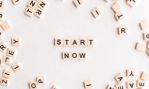 Bare start